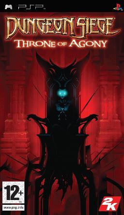 Descargar Dungeon Siege Throne Of Agony [MULTI5] por Torrent